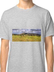 Castlerigg Stone Circle Classic T-Shirt