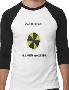 The Gamer Awoken Clothes Men's Baseball ¾ T-Shirt