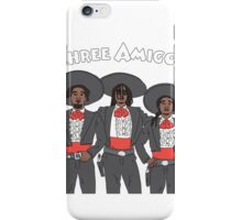 MIGOS - CARTOON STYLE  iPhone Case/Skin