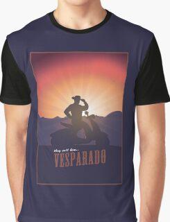 Vesparado Graphic T-Shirt