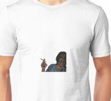 CHIEF KEEF - CARTOON STYLE Unisex T-Shirt