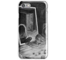 She Still Lives Here iPhone Case/Skin