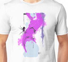 Sexy Widow Unisex T-Shirt