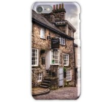 The Chocolate House iPhone Case/Skin