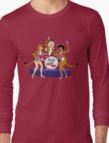 Josie and the Pussycats Long Sleeve T-Shirt
