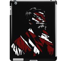 Dr. Moreau - Slashed iPad Case/Skin