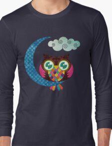 My Crescent Owl T-Shirt