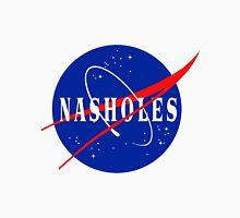 NASA NASHOLES Logo Unisex T-Shirt