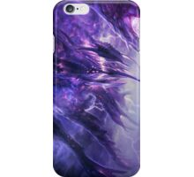Aversion's Crown - Tyrant Album Art iPhone Case/Skin