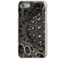 Metal Infection iPhone Case/Skin