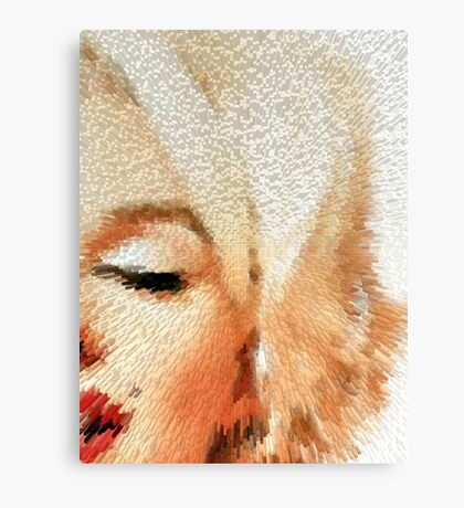 Modern Marilyn - Marilyn Monroe Art by Sharon Cummings Canvas Print