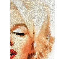Modern Marilyn - Marilyn Monroe Art by Sharon Cummings Photographic Print