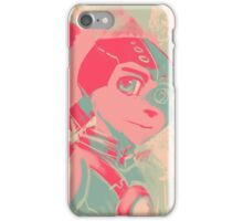 Ratchet and Clank Request iPhone Case/Skin