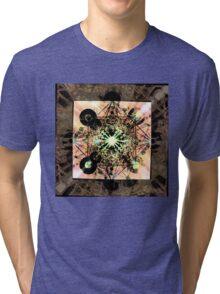 DEEP DEPROGRAMMING 23 Tri-blend T-Shirt