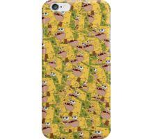 Spongegar iPhone Case/Skin