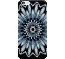 Frozen Mandala iPhone Case/Skin