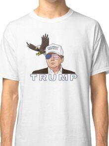 PRESIDENT TRUMP Classic T-Shirt