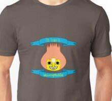Pearl/Lemongrab - This fusion is unacceptable! Unisex T-Shirt