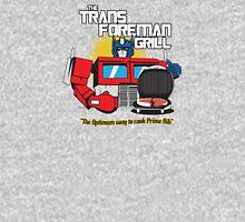 Trans-Foreman Gill Unisex T-Shirt
