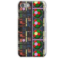 BUCKMINSTER TOWER MK 1 iPhone Case/Skin