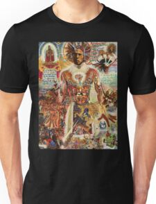 Bob Marley by Deo Unisex T-Shirt