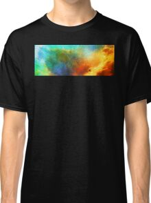Color Infinity - Abstract Art By Sharon Cummings Classic T-Shirt