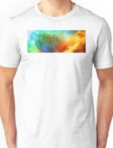 Color Infinity - Abstract Art By Sharon Cummings Unisex T-Shirt
