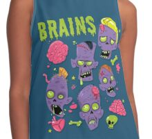 Brains Contrast Tank