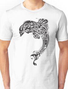 Tribal Fish Unisex T-Shirt