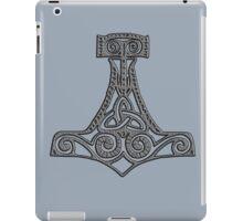 Mjölnir iPad Case/Skin