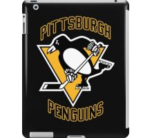 Pittsburgh Penguins iPad Case/Skin