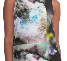 Colors Unseen to the Human Eye Contrast Tank