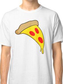 Pepperoni Pizza Slice Classic T-Shirt