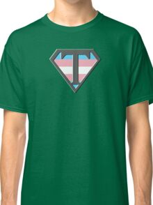 Super Trans Classic T-Shirt