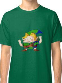 Egg Link Classic T-Shirt