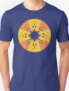 Cat Kaleidoscope Unisex T-Shirt