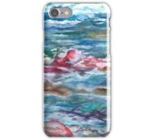 Watercolor Sky 6 iPhone Case/Skin