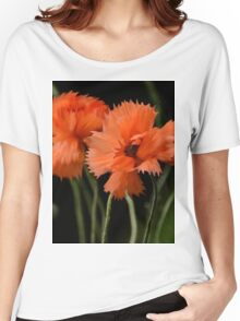 Poppy delights Women's Relaxed Fit T-Shirt