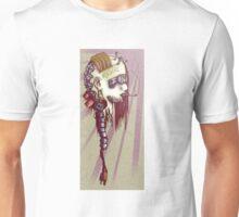 Hard Drive Diva Unisex T-Shirt
