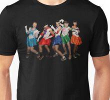 Sailor Men! Unisex T-Shirt