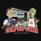 Zom-Be-Gone by BenClark