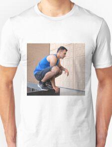 Bold Guy Unisex T-Shirt