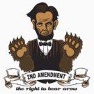 2nd Amendment by BenClark