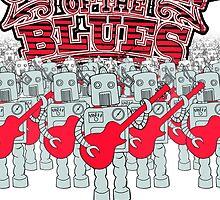 Children Of The Blues  by BenClark
