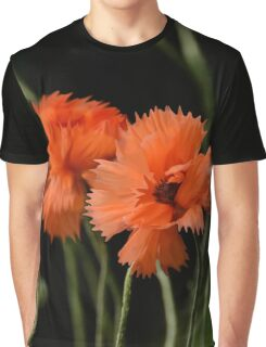 Poppy delights Graphic T-Shirt
