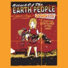 Attack Of The Earth People by BenClark
