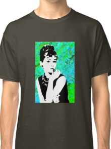 Aubrey Classic T-Shirt