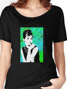 Aubrey Women's Relaxed Fit T-Shirt