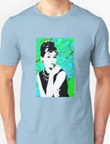 Aubrey Unisex T-Shirt