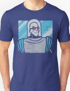 Mr Freeze • Batman Animated Series Unisex T-Shirt